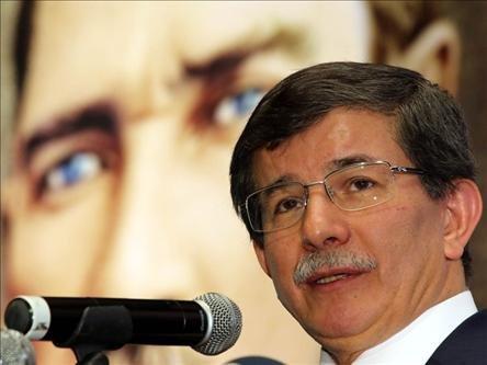 Νταβούτογλου: «Να Μην Κάνει Μονομερείς Ενέργειες η Ελλάδα στο Θέμα της ΑΟΖ»