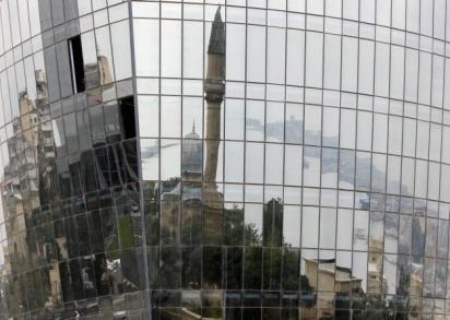 Μπλέξιμο στον Καύκασο Το Ιράν και το Ισραήλ ανταγωνίζονται για επιρροή στο Αζερμπαϊτζάν