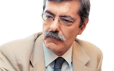 Στόχος των Τούρκων σύμβουλος του Αντ. Σαμαρά – ΑΝΑΛΥΣΗ