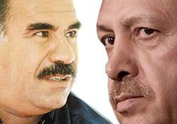 Τι κρύβεται πίσω από τις συνομιλίες Άπο-Τουρκίας;