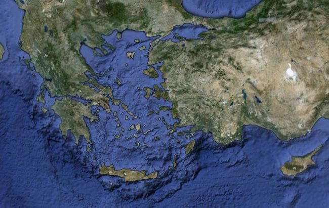 Ποιος προκαλεί στην Ανατολική Μεσόγειο και στο Αιγαίο;