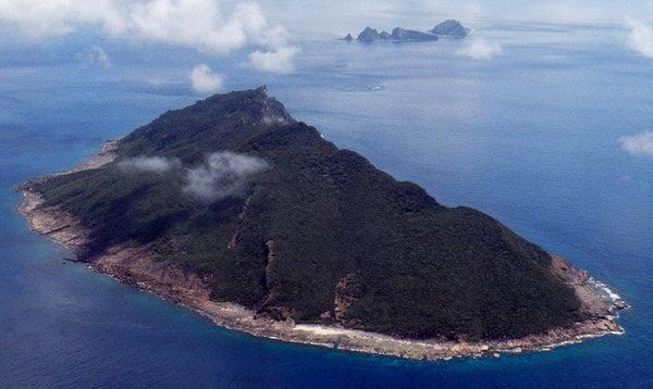 Κίνα και Ιαπωνία: Τσακώνονται  για ένα μικρό νησί, όμως δεν συζητάνε για υφαλοκρηπίδα αλλά για ΑΟΖ