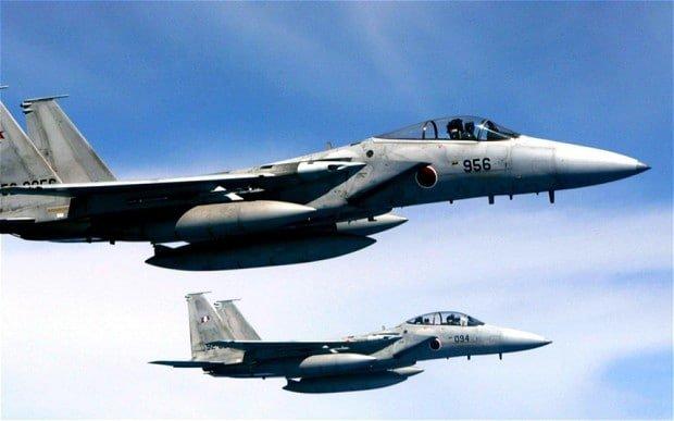 Ιαπωνία: Αύξηση των αμυντικών δαπανών