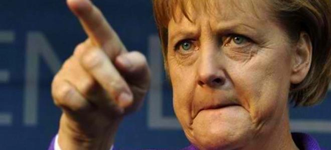 Μέρκελ: «Η Γερμανία έχει διαρκή ευθύνη για τα εγκλήματα των Ναζί»