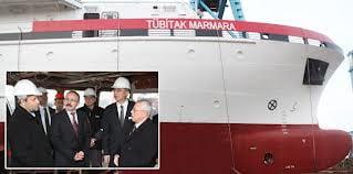 Ακόμη ένα πλοίο επιστημονικών ερευνών αποκτά η Τουρκία