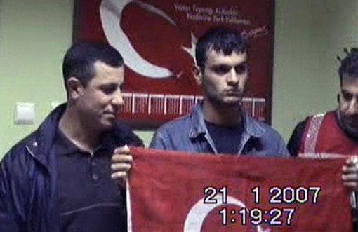 Ο ηθικός αυτουργός της δολοφονίας του Χραντ Ντινκ, υπουργός εσωτερικών της Τουρκίας. Να το έχουμε υπ' όψιν…