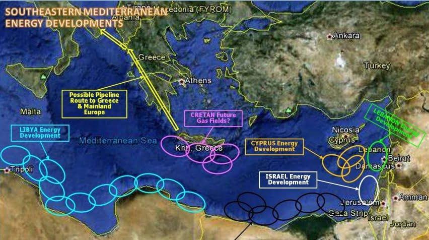 ΑΠΟΚΑΛΥΨΗ: Ό,τι έχει η Κύπρος υπάρχει πολλαπλάσιο στην Ελλάδα