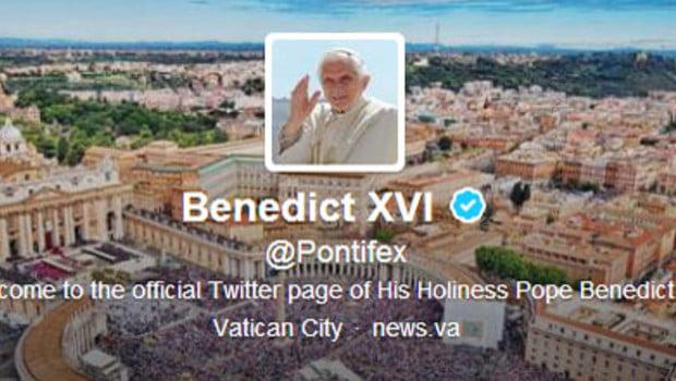Πόση σύνταξη θα πάρει ο Πάπας της Ρώμης;
