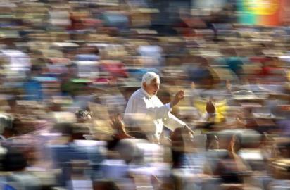 Η διπλωματία του Πάπα