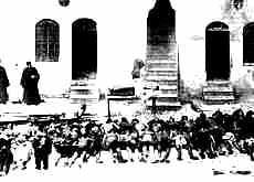Γενοκτονία των Αρμενίων,  Η Αρμενία μετράει σήμερα 55 επιζήσαντες πολίτες της γενοκτονίας