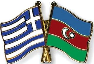 Η Ενέργεια στο Επίκεντρο της Επίσκεψης Αβραμόπουλου στο Αζερμπαϊτζάν