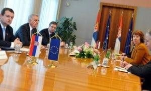 «Τα έσπασαν» Σερβία και Κοσσυφοπέδιο τελικά στην ΕΕ