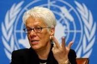 ΒΟΜΒΑ ΑΠΟ ΤΟΝ ΟΗΕ: Οι ισλαμοφασίστες έκαναν χρήση χημικών και όχι ο Άσαντ!