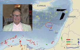 Ανδρέας Ιακωβίδης: Νομικά κατοχυρωμένη η Κύπρος σε θέματα ΑΟΖ