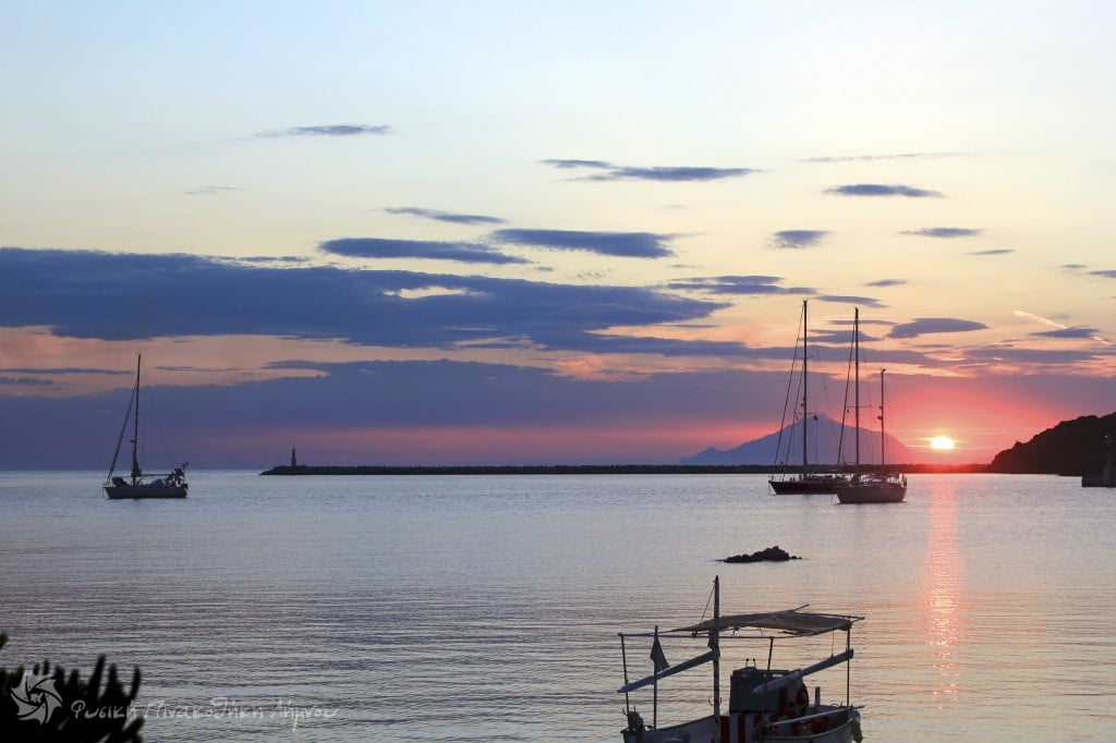 Τουρκική υπόθεση ο θαλάσσιος τουρισμός στο Αιγαίο