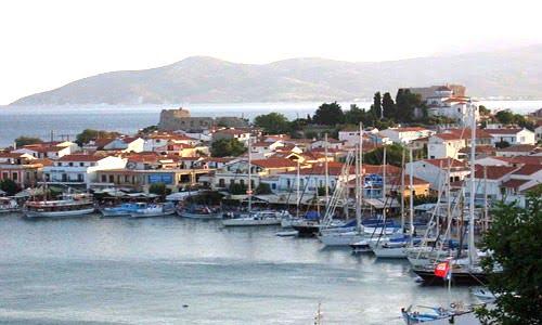 Η μαρίνα του Πυθαγορείου Σαμου πουλήθηκε σε Τούρκους