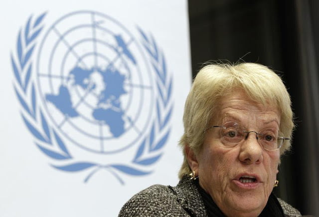ΟΗΕ: Ισχυρές ενδείξεις ότι τα χημικά στη Συρία δεν τα έριξε ο Άσαντ