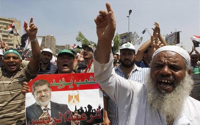 Διαλύεται η Μουσουλμανική Αδελφότητα στην Ιορδανία