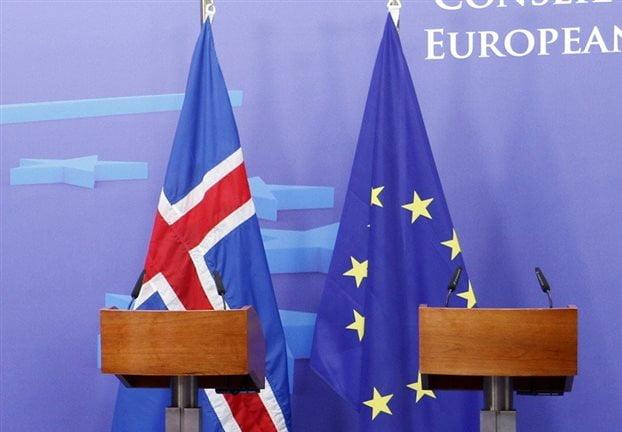 Ισλανδία: Διέκοψε την διαδικασία ένταξής της στην ΕΕ