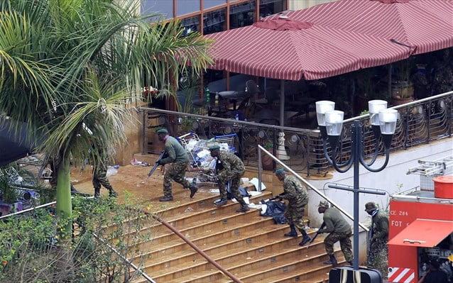 Κένυα: «Η επίθεση στο εμπορικό ήταν μόνο η αρχή» λένε οι τρομοκράτες