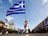 """Οι Έλληνες κάνουν παρελάσεις σε Μελβούρνη, Νέα Υόρκη, Μόντρεαλ, Τορόντο και οι """"προοδευτικοί"""" θέλουν να τις καταργήσουν στην Ελλάδα!"""
