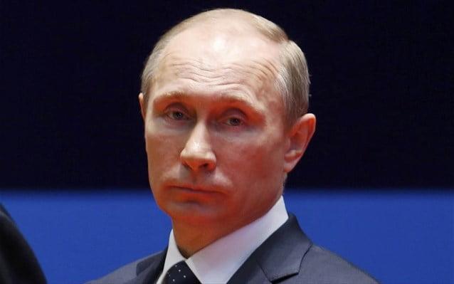 «Βόμβα» Πούτιν για ρωσικό εμβόλιο κατά του κορονοϊού τον Σεπτέμβριο