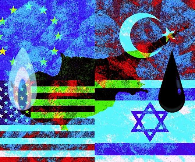 Σοκ: Νέα «τουρκική εισβολή» στην Κύπρο βλέπει η Washington Times – Διαβάστε την λεπτομερή ανάλυση