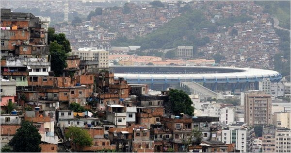 «Στη χώρα του Μουντιάλ ο βασικός μισθός είναι 234 ευρώ…»