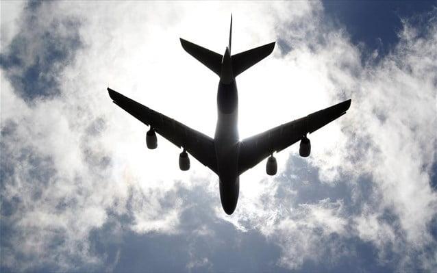 ΗΠΑ: Ζητούν μέτρα για την ασφάλεια των πτήσεων στη Θάλασσα Ανατ. Κίνας