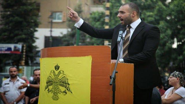 Μαχαίρωσαν τον επικεφαλής των Ελληνοορθοδόξων του Λιβάνου
