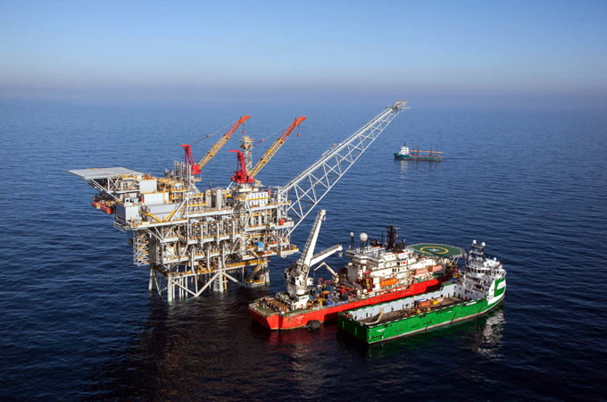 Να γιατί κρούαμε τον κώδωνα για τον κίνδυνο να περάσει το φυσικό αέριο της Κύπρου μέσω Τουρκίας!!!