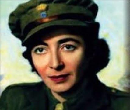 Η πρώτη Ελληνίδα αλεξιπτωτίστρια, που πολέμησε τους Γερμανούς ως μυστική πράκτορας