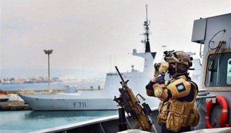 Σε γενικό συναγερμό η Κρήτη: Τα χημικά της Συρίας απειλούν τη Μεσόγειο