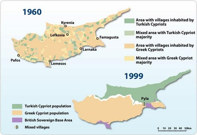 """Κυπριακό: Η ώρα της …τελικής λύσης, """"φύλακες γρηγορείτε""""!!!"""