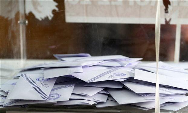 Η Γαύδος απέχει από τις ευρωεκλογές λόγω των χημικών της Συρίας
