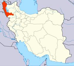 ΙΡΑΝ: Η δημιουργία μιας κουρδικής επαρχίας στο βορειοδυτικό Ιράν προκαλεί σάλο