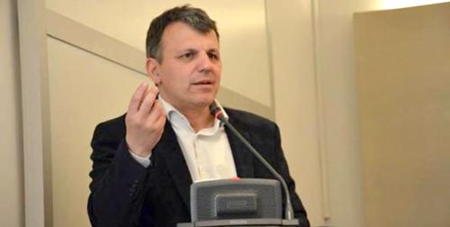 Δ. Χριστόπουλος: Ανοίγει θέμα Συνθήκης της Λωζάννης – Ο υποψήφιος ευρωβουλευτής του ΣΥΡΙΖΑ θεωρεί την μουσουλμανική μειονότητα της Θράκης «ένα ενιαίο συμπαγές τουρκικό πράγμα»