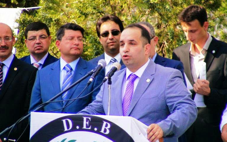 Με 30.000.000 ευρώ η Τουρκία χρηματοδοτεί αυτονομιστικό κόμμα στη Θράκη