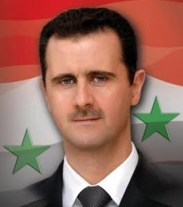 Virginia Senator Thanks Syrian President Bashar Al Assad for Saving the Lives of Christians