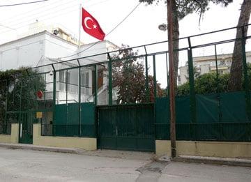 «Το Τουρκικό Προξενείο ρυθμιστής της πολιτικής ζωής;» Άρθρο του Νίκου Μελέτη