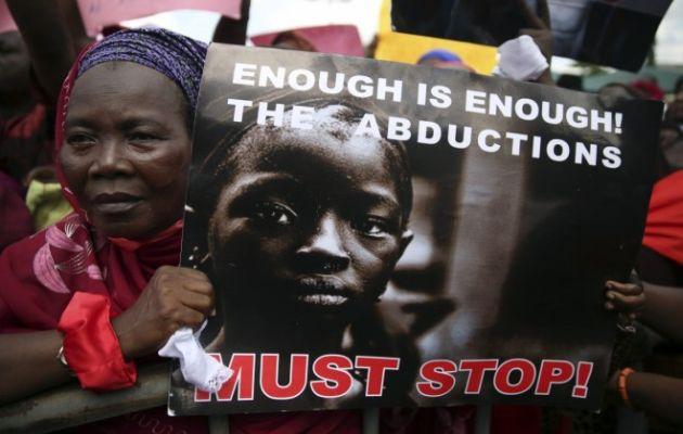Η Μπόκο Χαράμ θα πουλήσει τις μαθήτριες ως σκλάβες προς 12 δολάρια τη μία