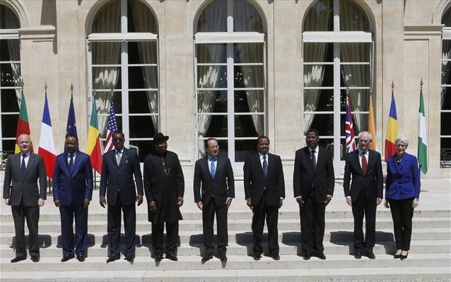 Αφρικανοί ηγέτες κήρυξαν τον «πόλεμο» στην Μπόκο Χαράμ