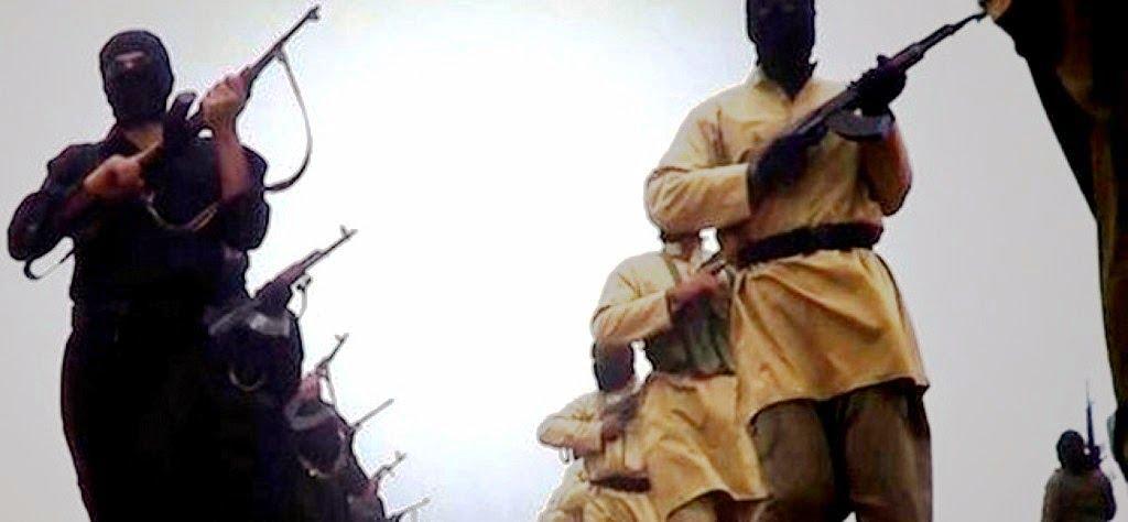 Άρχισε η κατάκτηση του Βόρειου Ιράκ