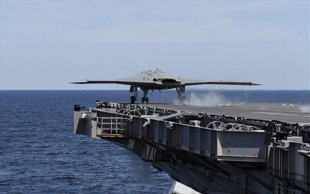 Στον Περσικό Κόλπο κατευθύνεται αμερικανικό αεροπλανοφόρο