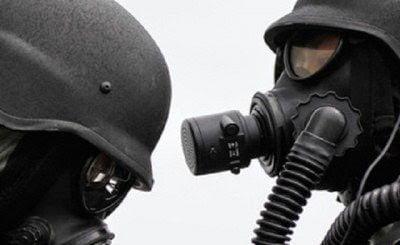 Μήπως τελικά τα συριακά χημικά όπλα θα παραδοθούν στην ιταλική μαφία;
