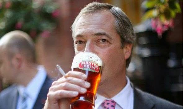 Nigel Farage: Η Ελλάδα θα βγει από το ευρώ και θα υποτιμήσει το νόμισμά της!