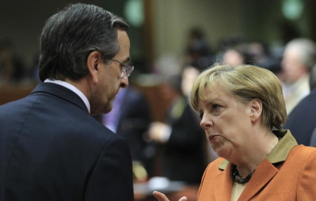 Γερμανία: Η Ελλάδα δεν ζήτησε εξηγήσεις για τις παρακολουθήσεις