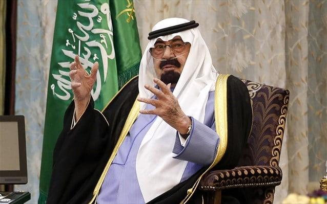 Μια επίσκεψη με νόημα – Στην Αίγυπτο ο βασιλιάς της Σαουδικής Αραβίας
