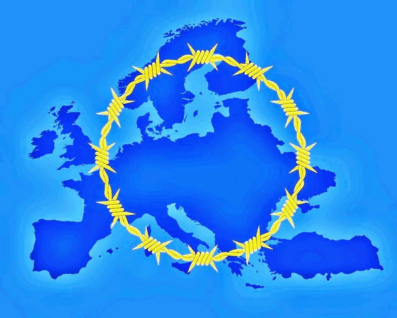 Γεωπολιτική: Η Διατλαντική Ένωση, η μεγάλη απειλή (1)