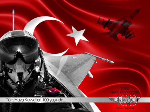 Forbes: Η τουρκική Πολεμική Αεροπορία απαρχαιώνεται